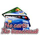 No carte no bamcomat